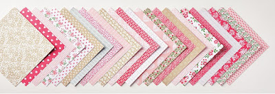 Love Blossom Designer Series Paper