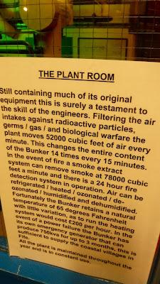Coastrider Scotland S Secret Bunker Cold War Rotor