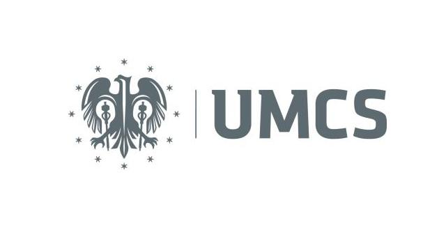 Logo Uniwersytetu Marii Curie-Skłodowskiej
