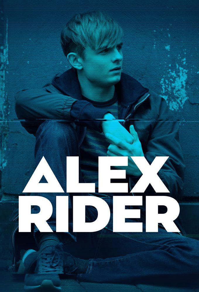Alex Rider – Saison 1 [Streaming] [Telecharger]