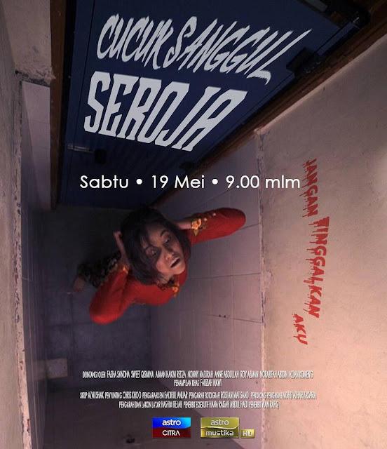 Cucuk Sanggul Seroja (2018) Astro Citra 1080p