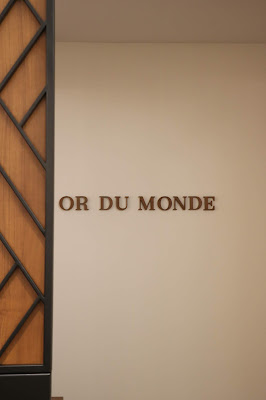 boutique OR DU MONDE