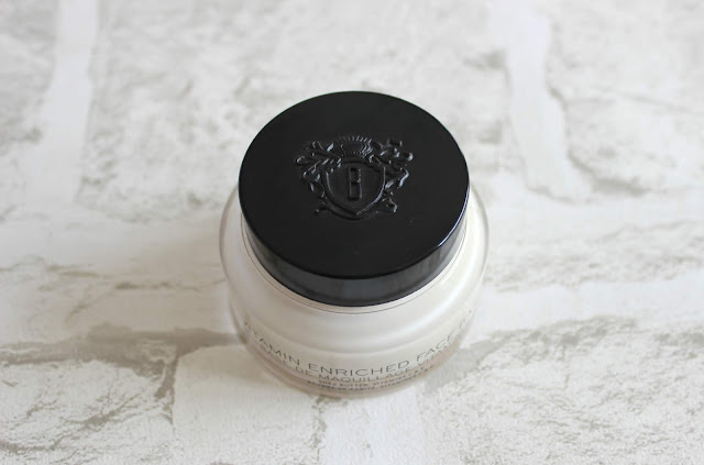 A review of Bobbi Brown Vitamin Enriched Face Base