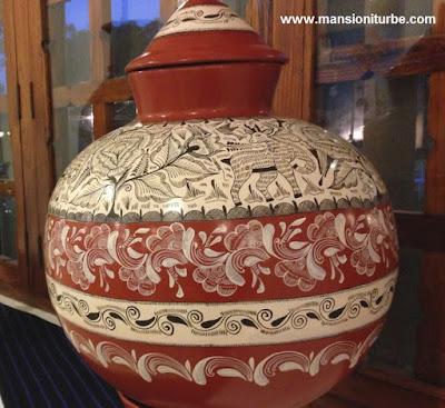 Michoacán Pottery