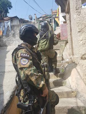 Seguridad caracas venezuela - 4 1