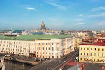 Taleon Imperial Hotel St. Petersburg