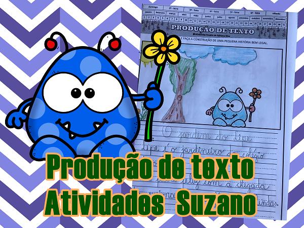 produção-de-texto-ilustrativo-atividades-suzano-adriana-silva