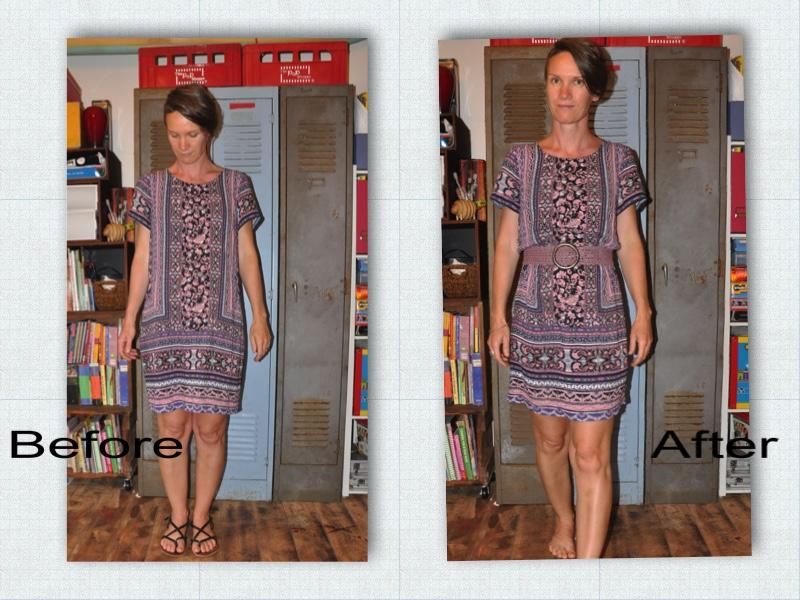 Rustic Refashion: Summer Dresses