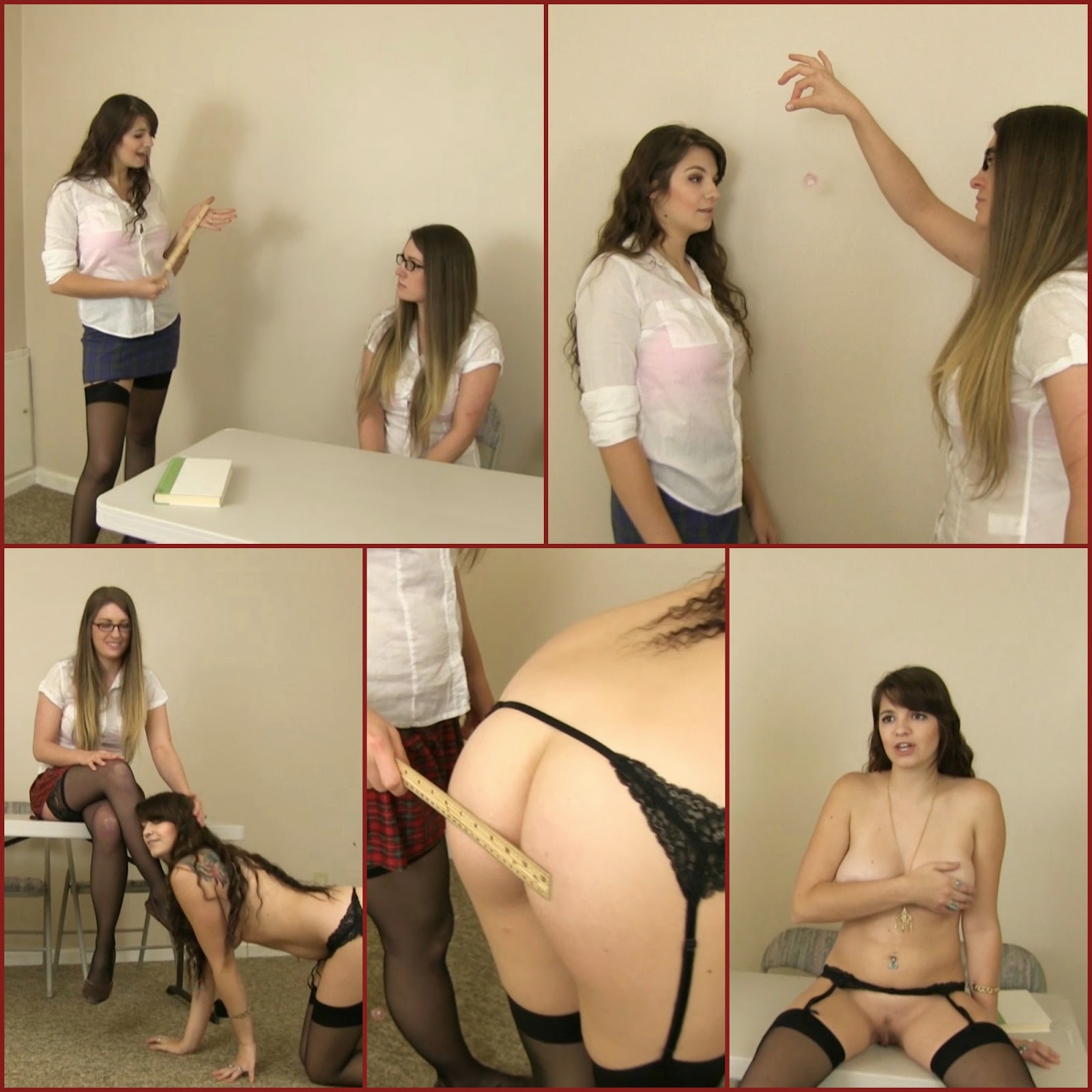 Dare Video Clip Naked Female 111