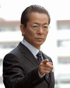 Mizutani Yutaka