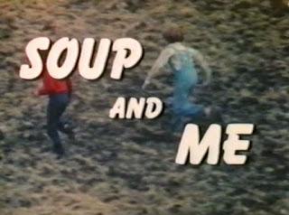 Суп и я / Soup and Me. 1978.