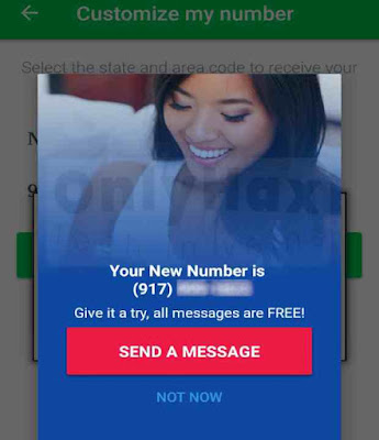 free-us-mobile-number