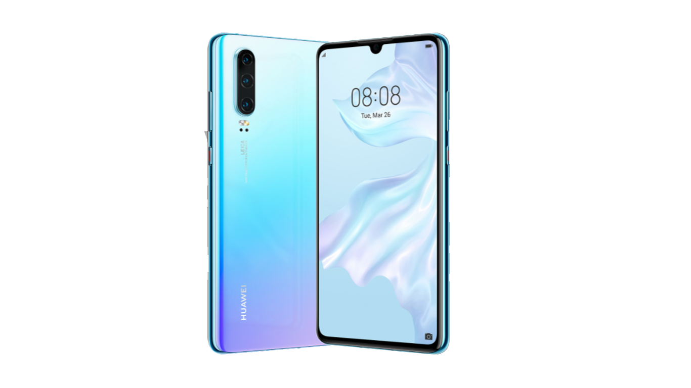 Huawei P30 Specifications And Price  Phone with Super Camera