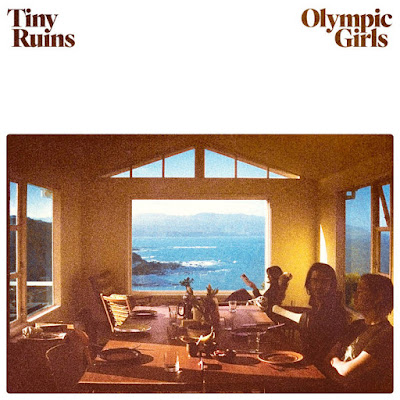 Tiny Ruins – Olympic Girls