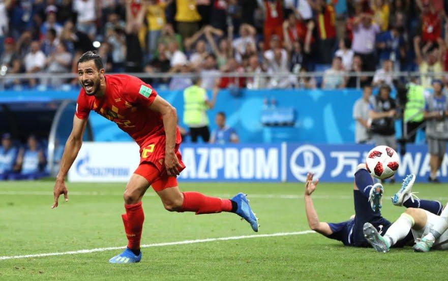 Belgio-Giappone: Risultato terminato con una incredibile rimonta | Mondiali Calcio Russia 2018