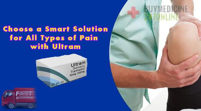 Buy Ultram tramadol Online