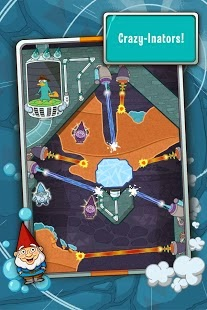 Where's My Perry Android Game APK