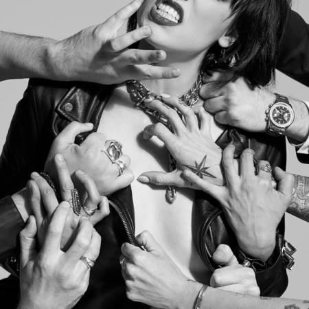 """HALESTORM: Ακούστε το νέο κομμάτι """"Black Vultures"""""""