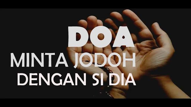 Doa Minta Jodoh Dengan Si Dia yang Kita Cintai, Obat Cinta Bertepuk Sebelah Tangan