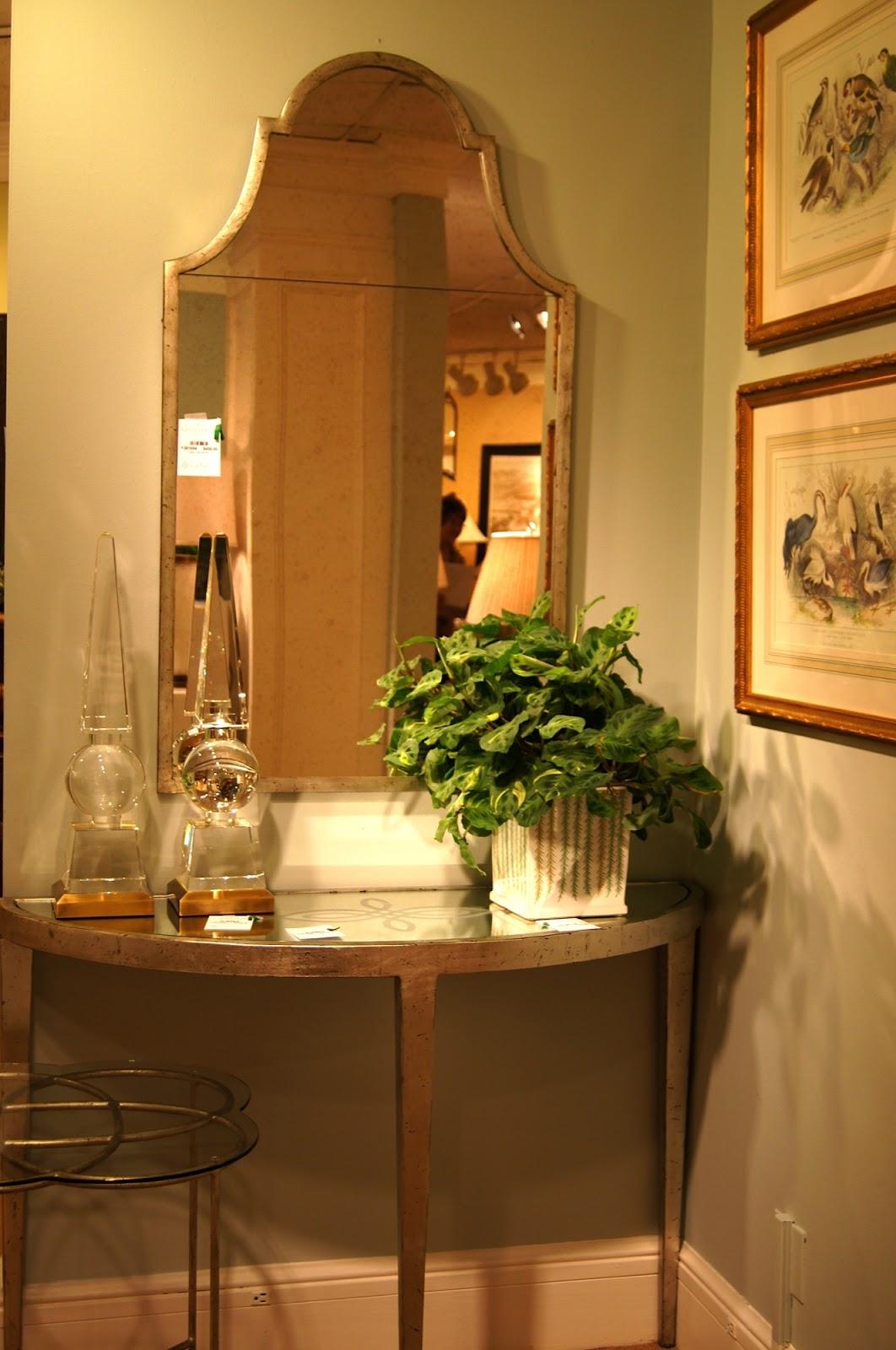 Lisa Mende Design: Lisa Kahn-Allen A Favorite at High Point Oct ...