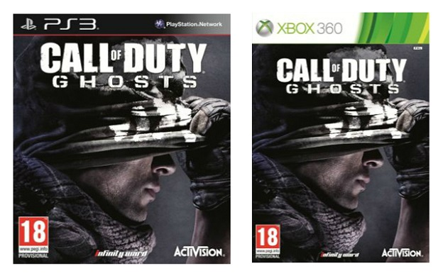 Call of Duty (CoD) Ghosts Trailer Video, Release Date and MW4