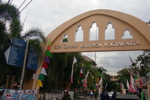 Kampus Islam Rasa Micin