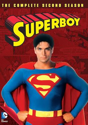 Serial TV Superboy