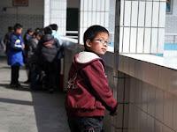 OVOS COZIDOS COM URINA DE MENINOS NA CHINA, UMA IGUARIA