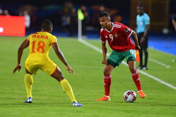 CAN 2019: Le Bénin élimine le Maroc en huitième de finale