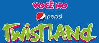 Promoção Pepsi Você no Twistland vocenopepsitwistland.com.br