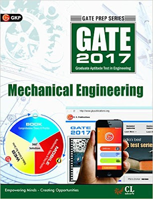 Download Free Gate Guide Mechanical Engineering 2017 Book PDF
