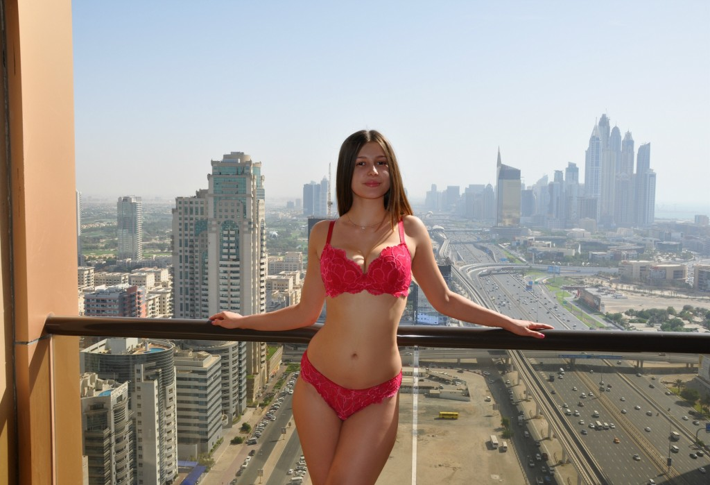 Russian Massage Escort In Sharjah