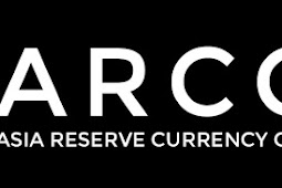 ASIA RESERVE CURRENCY COIN