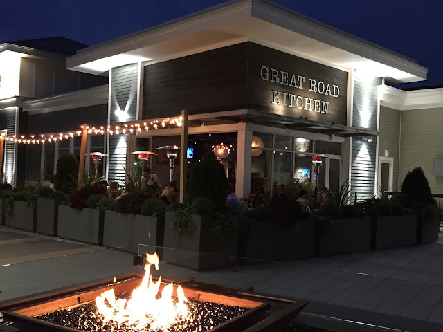 great road kitchen oyster bar grill in littleton ma - Great Road Kitchen