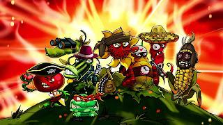 Zombie Harvest apk