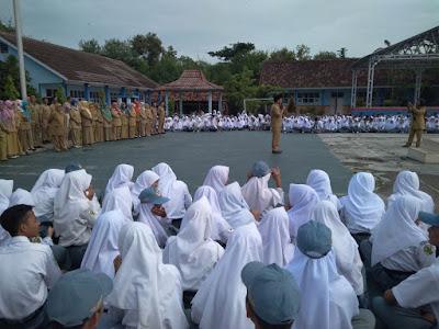 Wabup Karawang Minta Polisi Penjarakan Oknum Pelajar Pemukul Guru