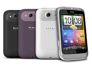 مفاجئة : HTC تخطط لإحياء سلسلة Wildfire مع هاتف HTC Wildfire E الجديد