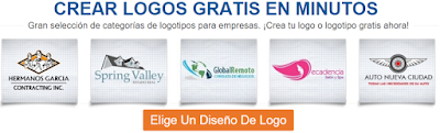 crear logotipos gratis
