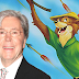 RIP: Brian Bedford, the voice of Disney's animated film Robin Hood, dies aged 80