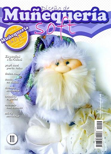Muñequería Soft Nro. 19