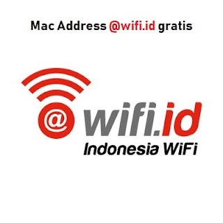 Update Mac Address Wifi Id Gratis Terbaru 2018