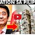 GOOD NEWS! Prime Minister Shinzo Abe Donates 1-Trillion Yen To The Philippines.