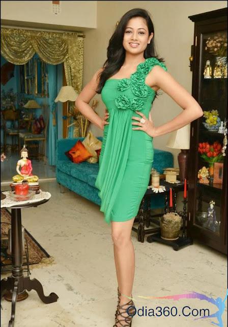 Archita Sahu odia actress