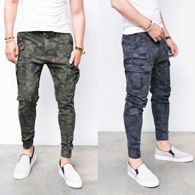 jogger pants baru