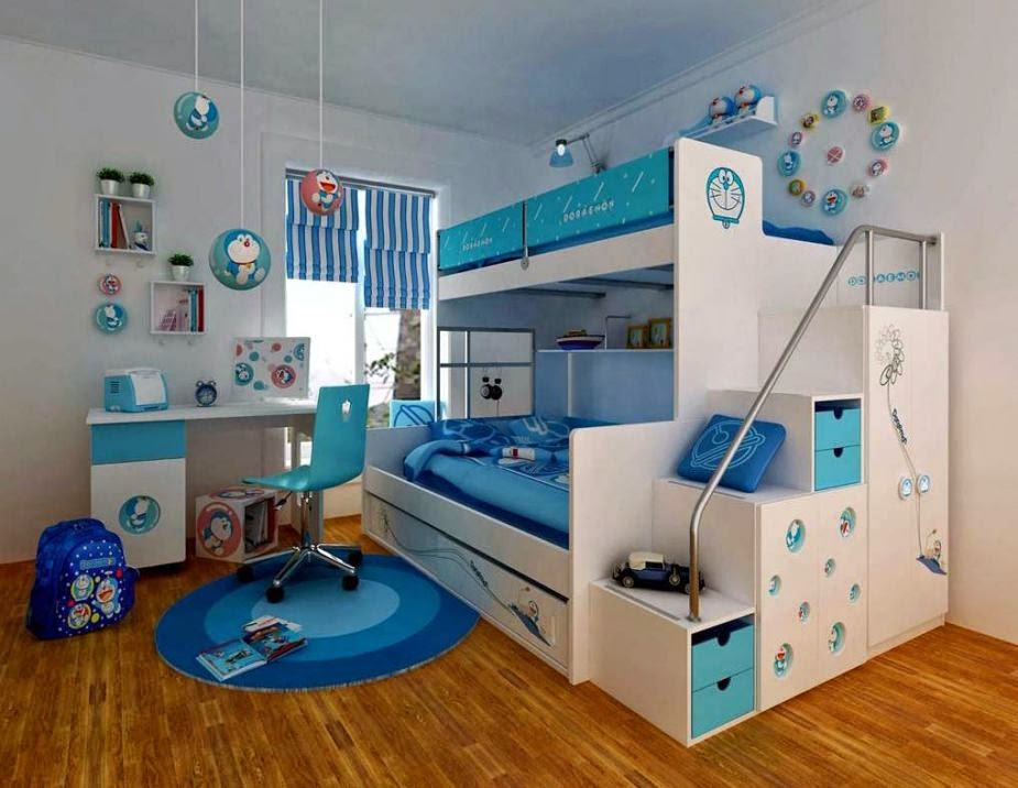 Idea Decor Untuk Bilik Anak Lelaki Toddler Bubblynotes Malaysia Parenting Lifestyle Blog