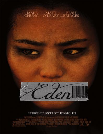 Ver Gritos en el silencio (Eden) (2013) Online