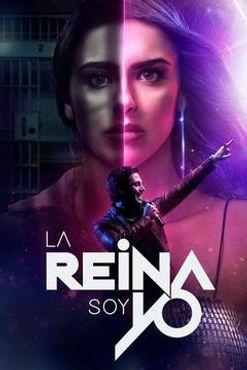 telenovela La Reina Soy Yo