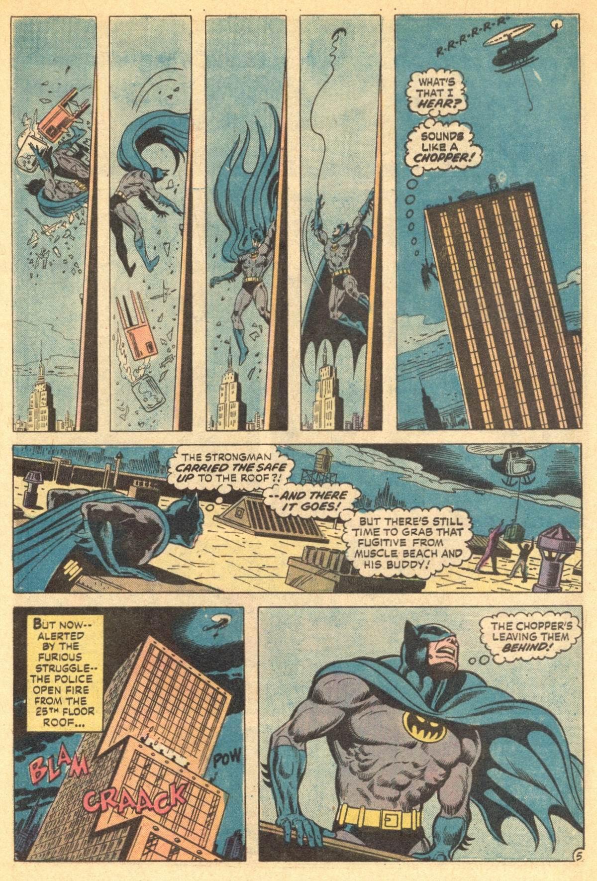 Detective Comics (1937) 452 Page 8