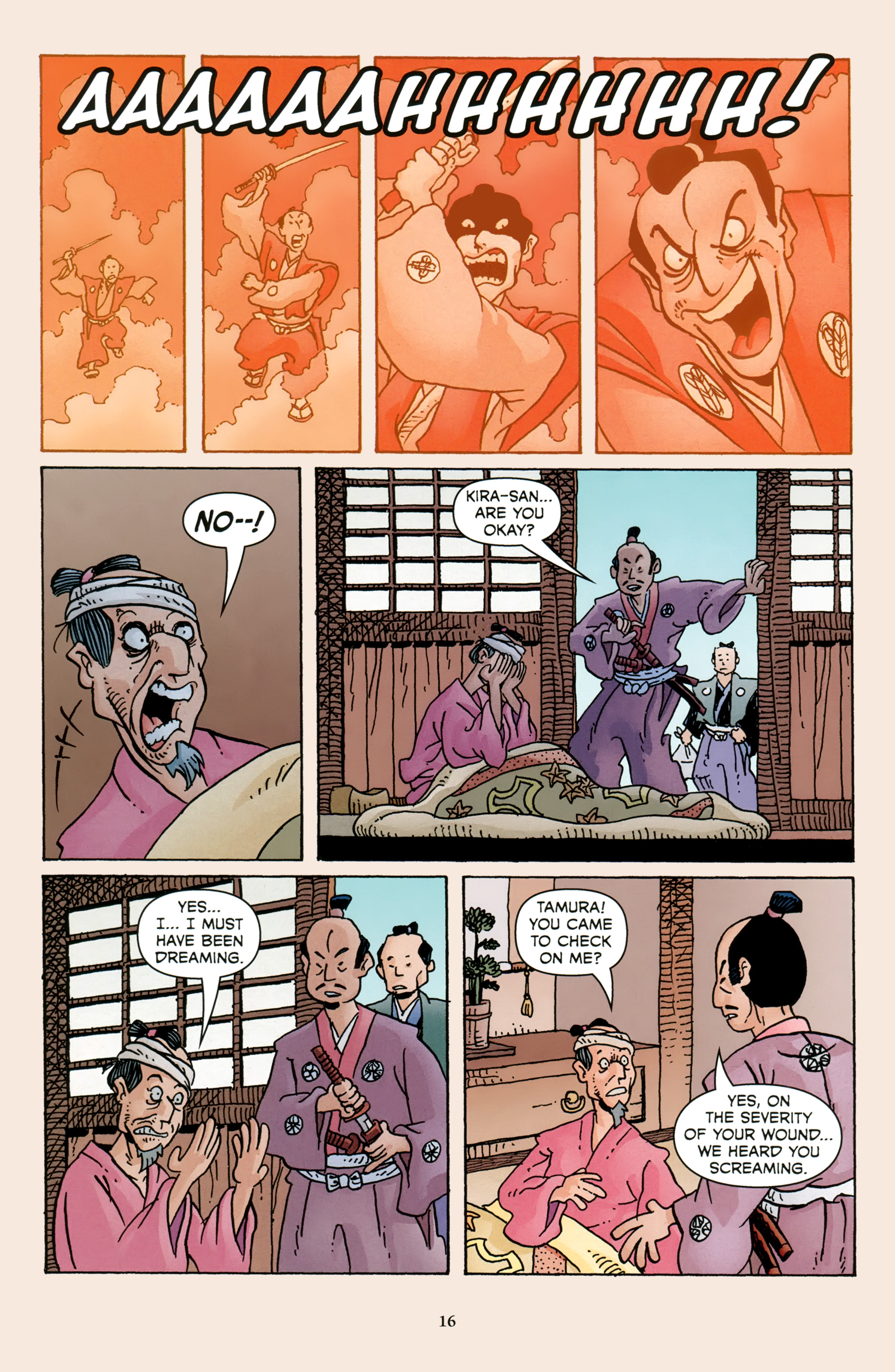 47 Ronin 2 Page 17