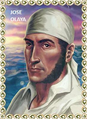 José Olaya Balandro